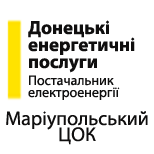 "ТОВ ""ДЕП"" Маріупольський ЦОК"