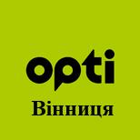4 Оплатити таксі Opti  Таксі Opti (Вінниця)