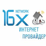 Network 16х