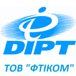 """DIPT ( ТОВ """"ФТІКОМ"""")"""