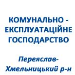 КОМУНАЛЬНО-ЕКСПЛУАТАЦІЙНЕ ГОСПОДАРСТВО
