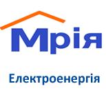 """КЕРУЮЧА КОМПАНІЯ """"МРІЯ"""" (електроенергія)"""