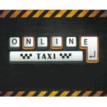 Такси ONLINE (Одесса)