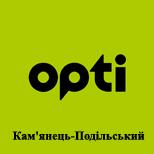 Таксі Оптимальне (Кам'янець-Подільський)