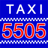 Такси TAXI 5505 (Украина)