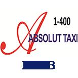 Таксі Абсолют (Київ) (1-400)