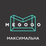 1 Оплатить сервис MEGOGO MEGOGO. МАКCИМАЛЬНАЯ