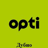 Таксі Оптимальне (Дубно)