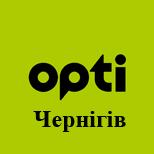 3 Оплатити таксі Opti  Таксі Opti (Чернігів)
