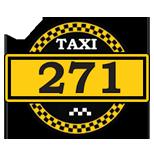Такси 271 (Могилев-Подольский)