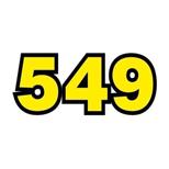 9 Онлайн оплата таксі Таксі 549 (Тернопіль)