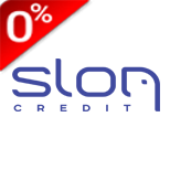 Slon Credit Погашення кредиту
