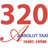 Такси Absolut taxi 320 (Киев)10401-10500