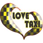 Такси LOVE TAXI (Винница)