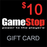 GameStop Gift Card 10 (US)