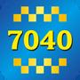 Такси 7040 (Запорожье)