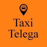 Таксі Telega (Бердянськ)