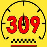 Таксі АБСОЛЮТ ПЛЮС 309 (Київ)