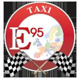 Такси Е-95 (Одесса)