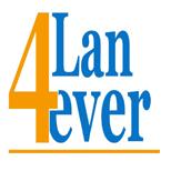 Оплата інтернету Lan4ever