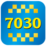Такси 7030