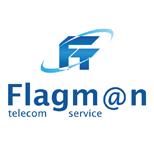 Flagm@n telecom service