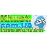 Khust.com.ua ISP