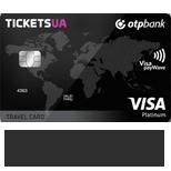 ОТП Банк Миттєве поповнення картки