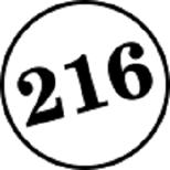 Такси 216 (Украина)