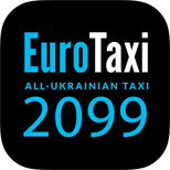Такси Euro Taxi (Днепр)