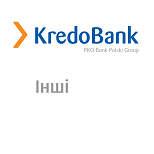 KredoBank. Інше