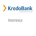 KredoBank. Іпотека