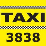 Таксі 3838 (Київ)