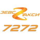 Такси ЗЕВС 7272 (Киев)