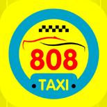Такси 808 TAXI (Одесса)