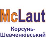 1 Pay service Mclaut Mclaut. Korsun-Shevchenkivskyy