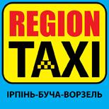 Такси TAXI REGION (Киевская обл)