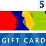 eBay Gift Card 5 (US)