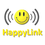 Pay service HappyLink