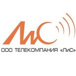 """Телекомпания """"ЛИС"""""""
