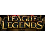 1 Пополнение счета онлайн игры Лига Легенд