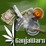 GanjaWars (Ганжа Варс)