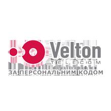 Velton (по коду)